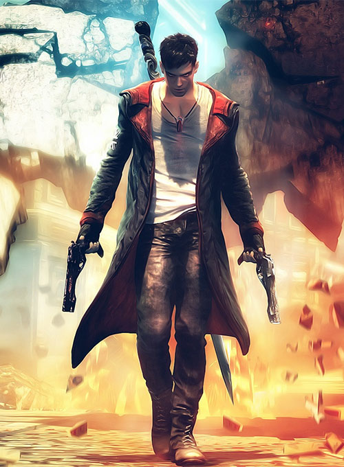 devil may cry 3 تحميل