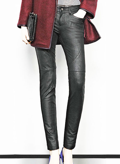 Heritage Leather Pants - 50 Colors