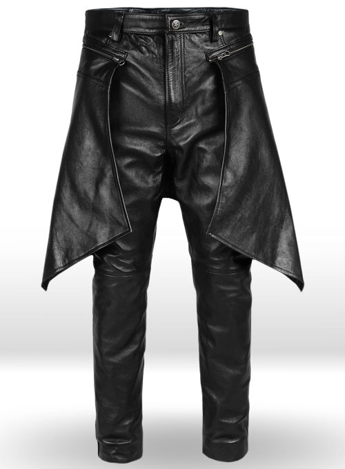 Hunter Leather Pants