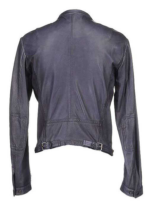 Leather Jacket #139- 50 Colors