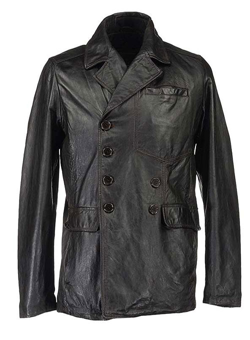Leather Jacket #710- 50 Colors
