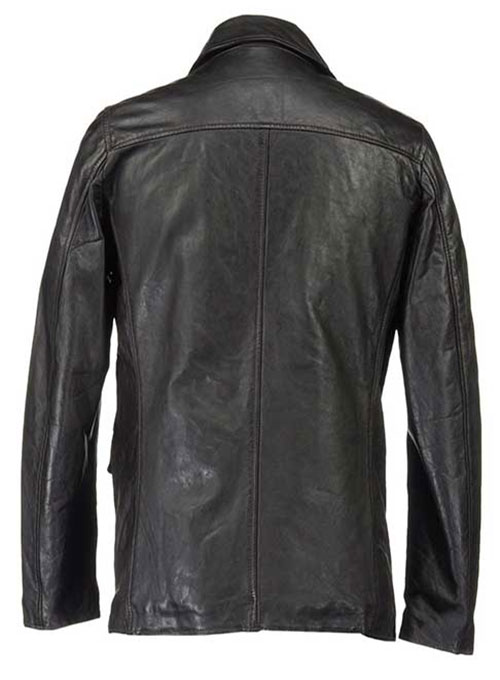Leather Jacket #710