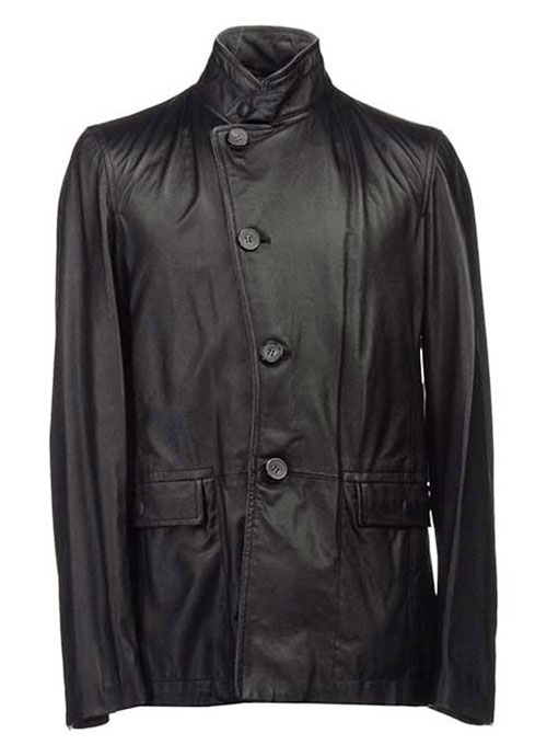 Leather Jacket #711- 50 Colors