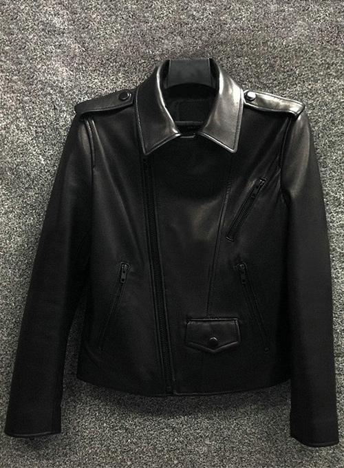 Leather Jacket  # 638