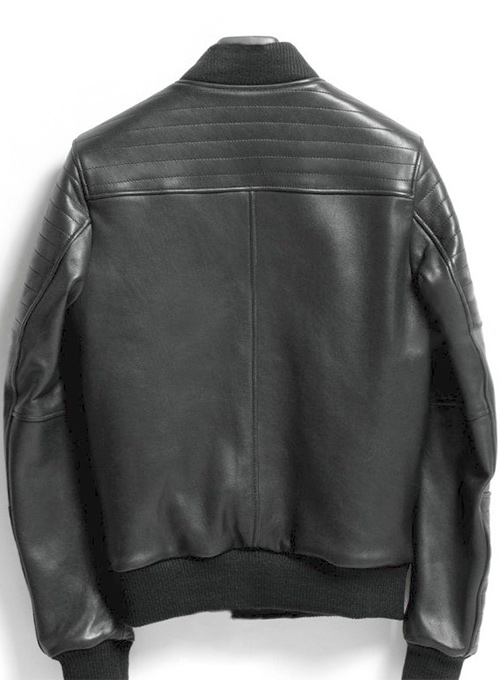 Leather Jacket  # 642