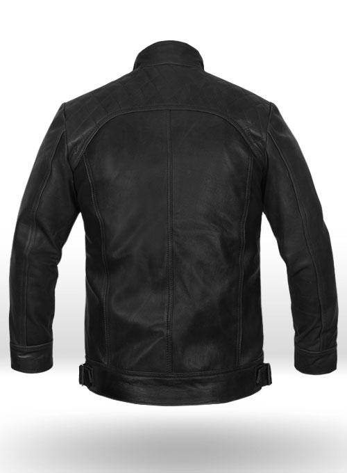 Leather Jacket # 653 - Click Image to Close