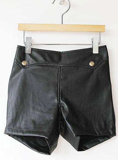 Leather Shorts Style # 365 - 50 Colors