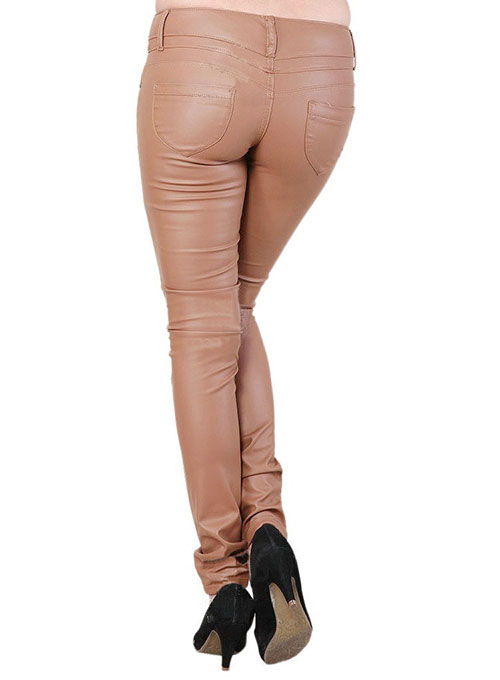 Milbury Leather Pants - 50 Colors