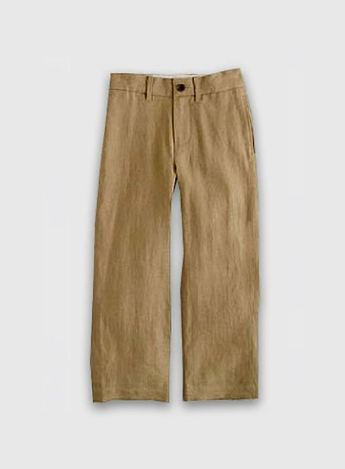 Boys Linen Pants : MakeYourOwnJeans®: Made To Measure Custom Jeans ...