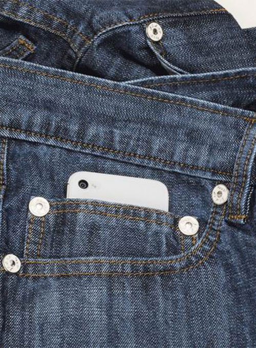iPhone Coin Pocket - Click Image to Close