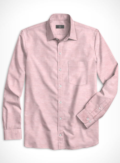 Cotton Scione Shirt - Full Sleeves - Click Image to Close