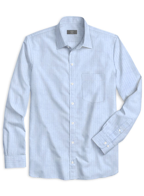 Italian Cotton Imenco Shirt - Click Image to Close