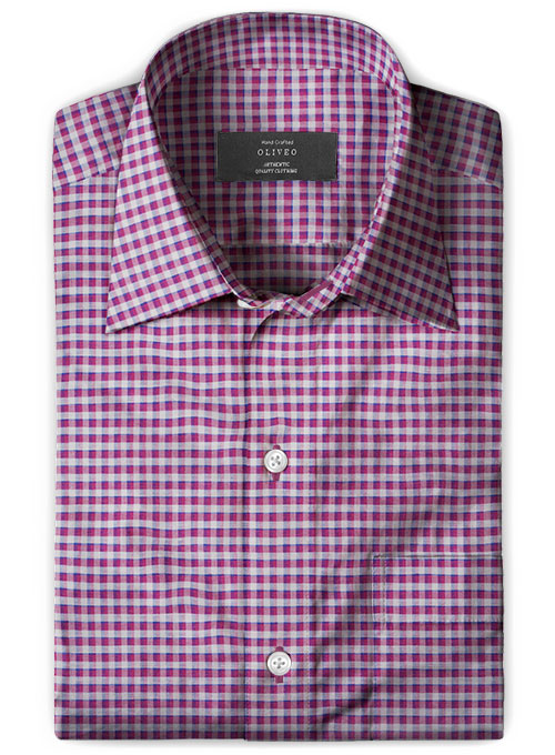 Italian Cotton Lonera Shirt