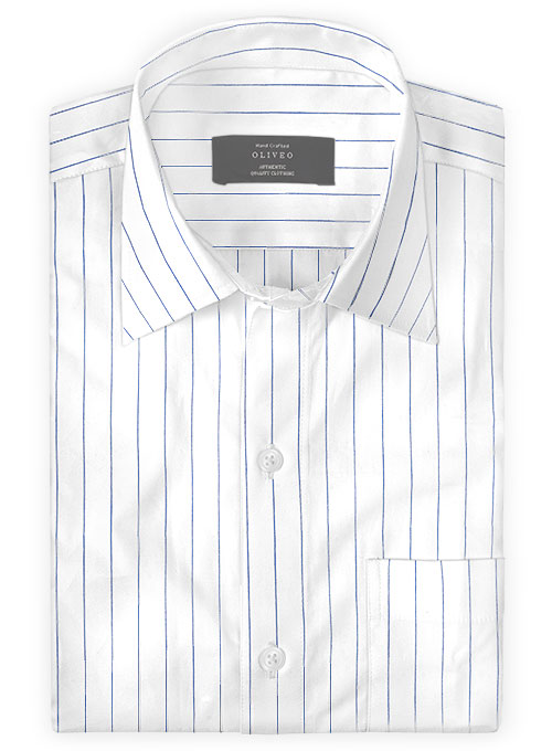 Italian Cotton Mulera Shirt