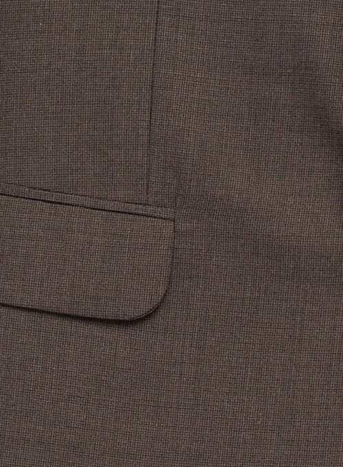 The Spanish Collection - Wool Suits - 3 Colors