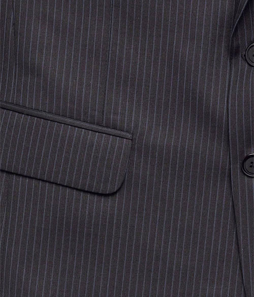 The American Collection - Wool Suits - 2 Colors