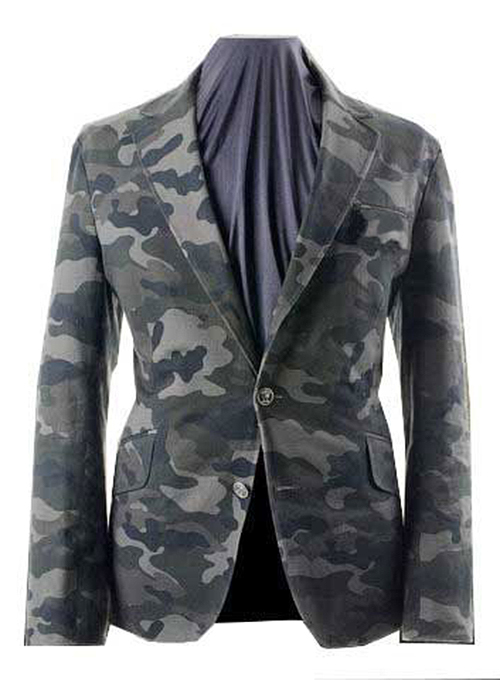 Camo Jackets : MakeYourOwnJeans®: Made To Measure Custom ...
