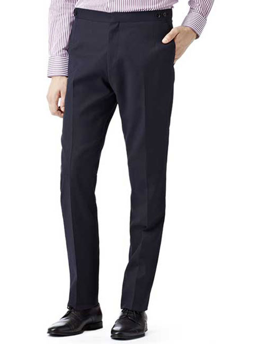 John Cavendish Pure Wool Pants