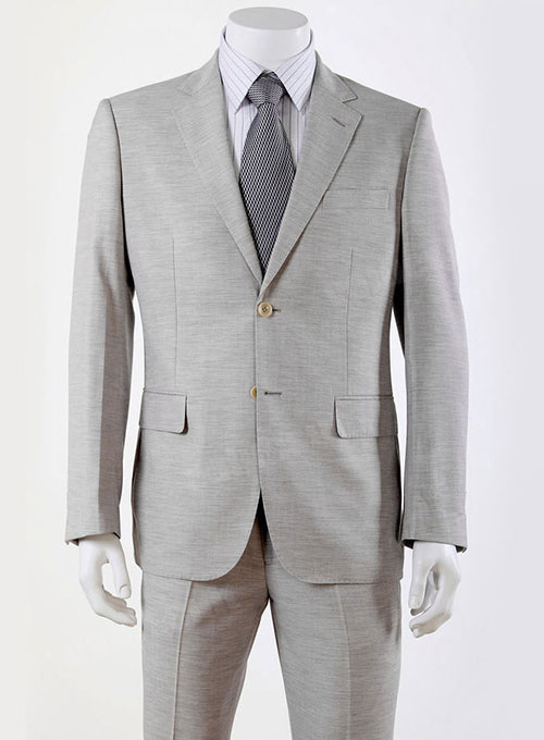 The Caviar Collection - Wool Suits