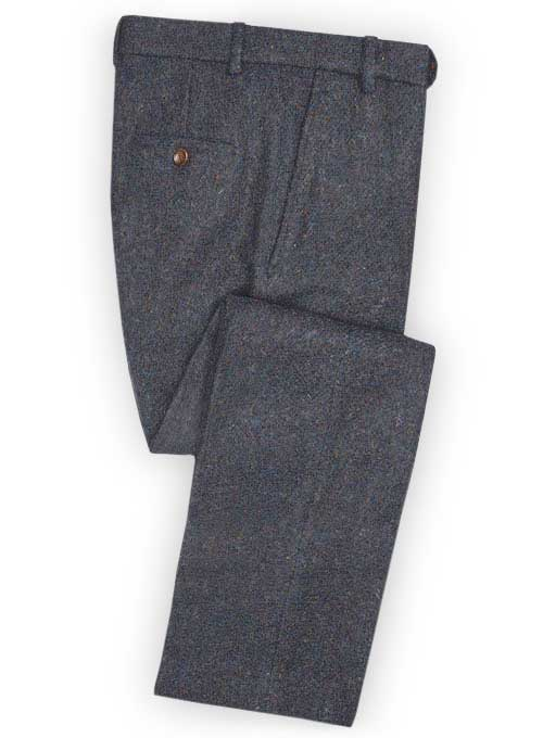 Harris Tweed Pants