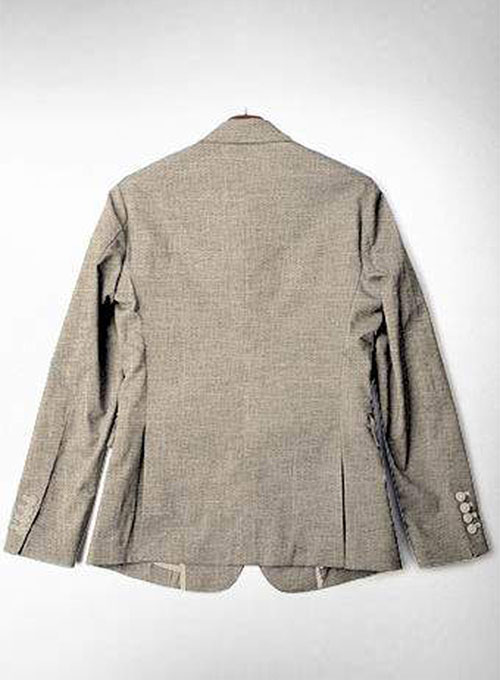 Linen Jacket - UnLined - 6 Colors