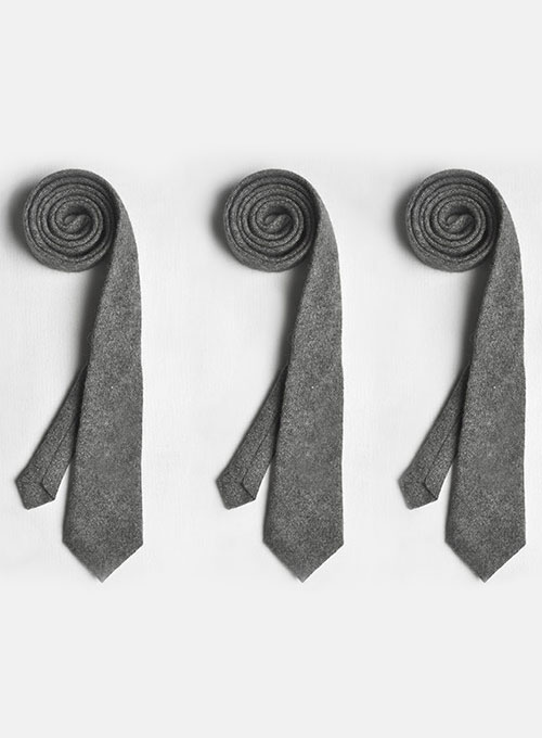 Tweed Ties - 22 Colors