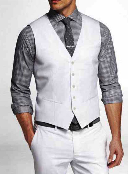 Waist Coat & Trouser Set