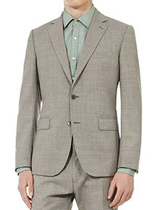 Ermenegildo Zegna Wool Jackets - Pre Set Sizes - Quick Order