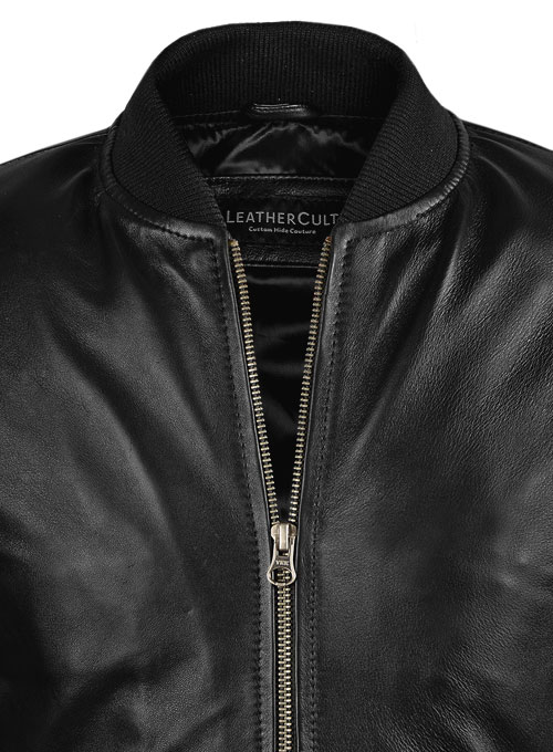 Dave Franco Now You See Me 2 Leather Jacket