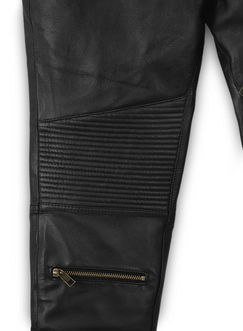 Beyonce Leather Pants