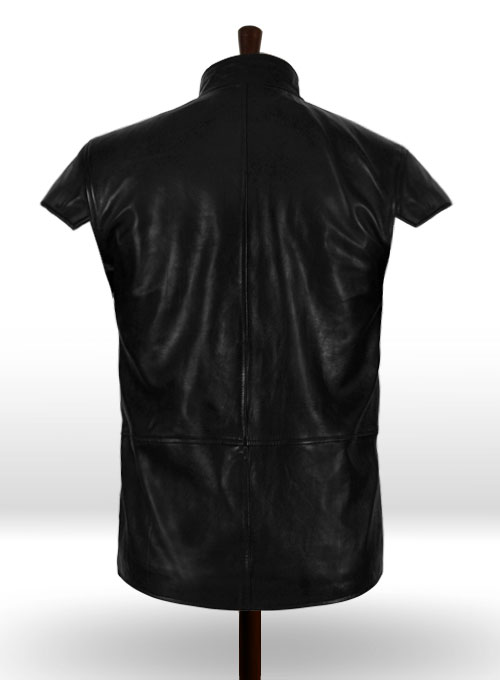 Isaac Hempstead Wright GOT Leather Vest