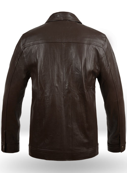 Leather Jacket - #9
