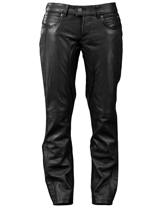 Leather Jeans - Style #519