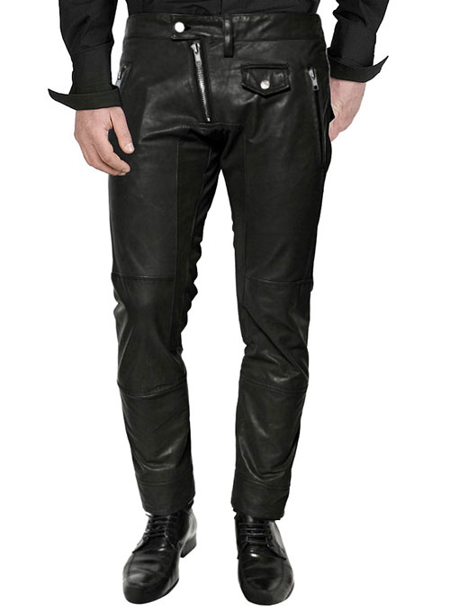 Leather Pants - Style #520