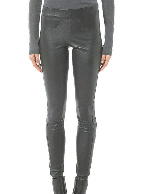 Virtue Leather Pants