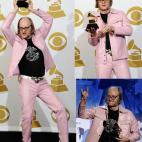 robert jones grammy